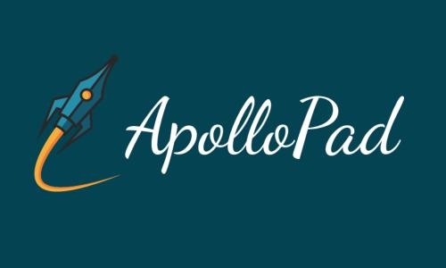 ApolloPad logo